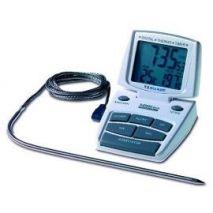 Termometro-Timer da forno