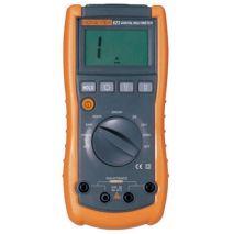 Induttanzimetro digitale A623