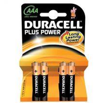 Batterie Duracell AAA