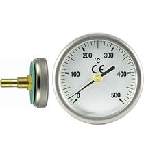 Termometro da forno 0-500° C. TF101