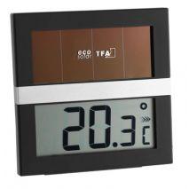Termometro digitale ECO SOLAR