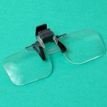 Lenti aggiuntive per occhiali
