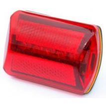 Fanalino rosso di segnalazione