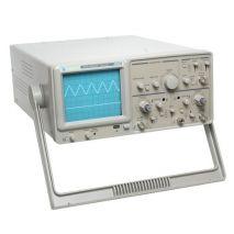 Oscilloscopio 2 canali CS-4128