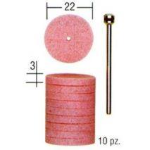 Dischi abrasivi Proxxon 28302