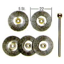 Dischi in acciaio Proxxon 28952