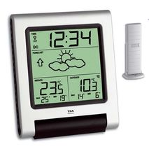 Stazione meteo wireless 35.1089IT