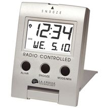 Sveglia Radiocontrollata WT216