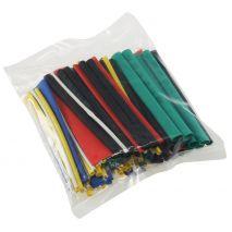 Guaine termorestringenti assortite colorate