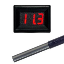 Termometro TPR3021
