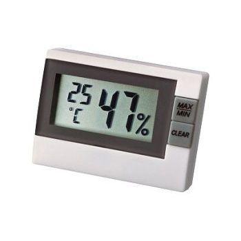 Termometro Igrometro 30.5005