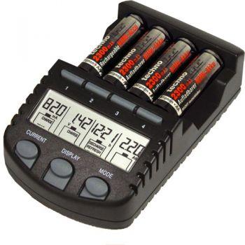 Carica batterie BC700