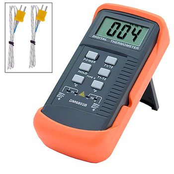 Termometro DM6802B