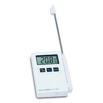 Termometro -40 +200°C. 30.1015