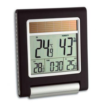 Termometro Igrometro solare