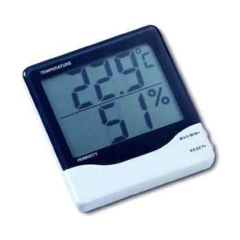 Termometro-Igrometro 30.5002