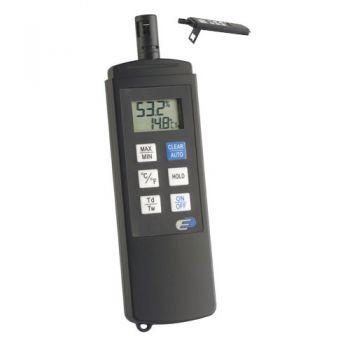 Termometro Igrometro H560