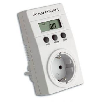 Monitor consumo  elettrico