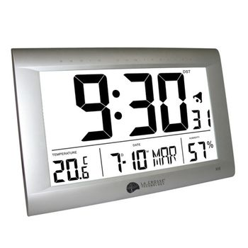 Orologio radiocontrollato WS8009