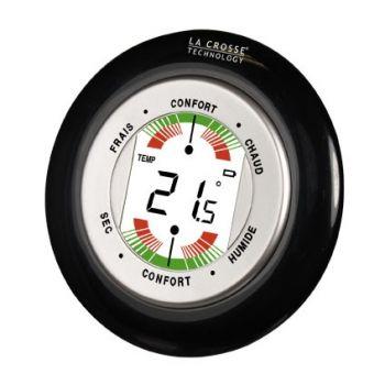 Termometro igrometro WT138