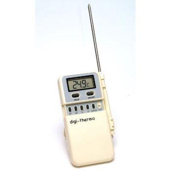 Termometro da laboratorio WT2