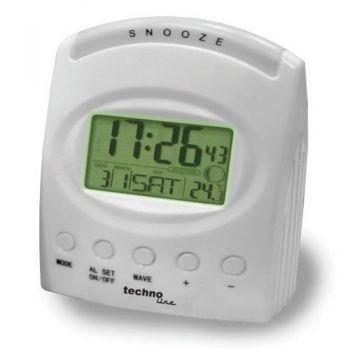 Sveglia radiocontrollata WT308