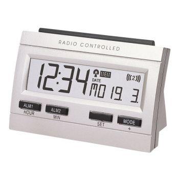 Sveglia orologio radiocontrollata WT87