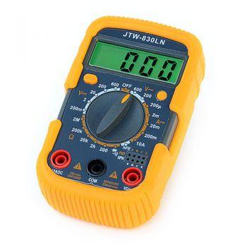 Multimetro JTW-830LN