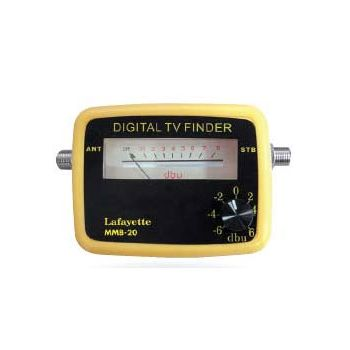 Tester per digitale terrestreDMM-20