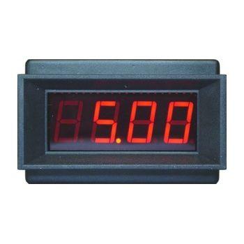 Voltmetro da pannello PM129