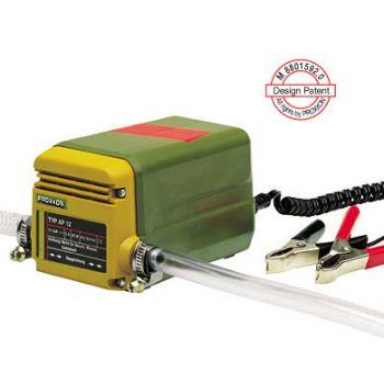pompa olio Proxxon AP12 25262