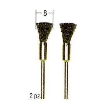 Spazzole in acciaio Proxxon 28951
