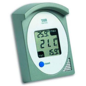 Termometro digitale d'ambiente 30.1017