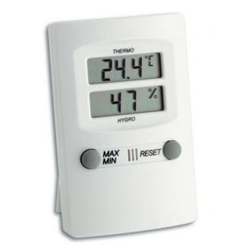 Termometro Igrometro 30.5000.02