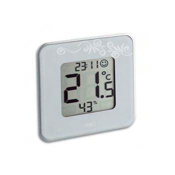Termometro Igrometro 30.5021.02