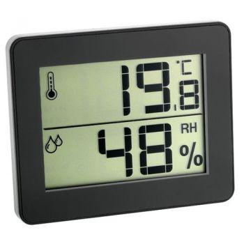 Termometro Igrometro 30.5027.01