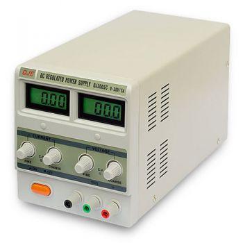 Alimentatore da laboratorio QJ3005C