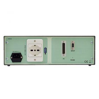 Elettronica CNC C6531