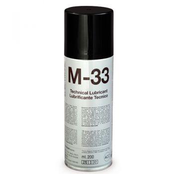 Lubrificante M33 ml 200