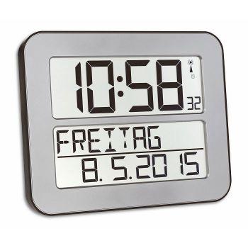 Orologio radiocontrollato TFA 60.4512.54