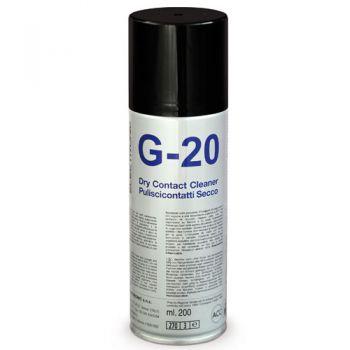 Puliscicontatti secco G20 ml 200