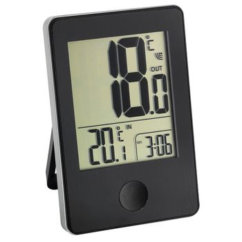 Termometro wireless 30.5051.01