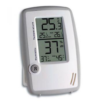 Termometro Igrometro 30.5015